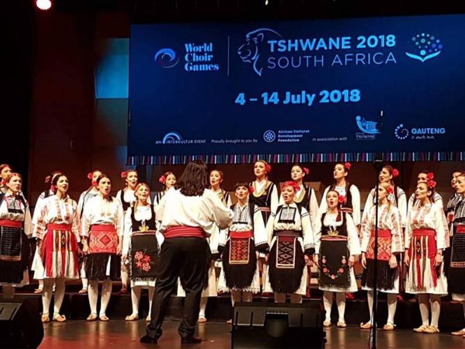 Online za prijateljstvo South Africa