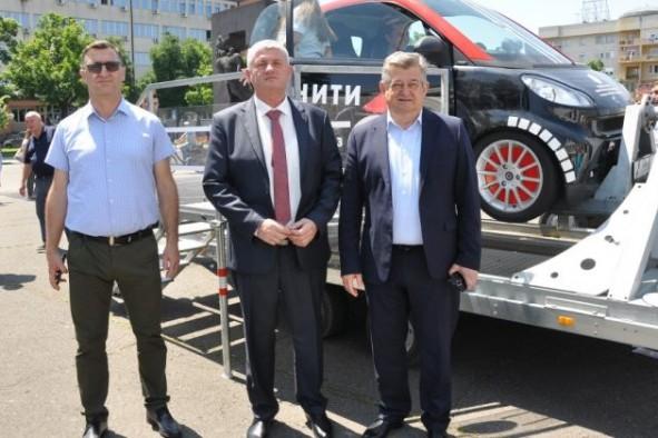 Tag: Auto-moto savez RS - Bijeljina online portal