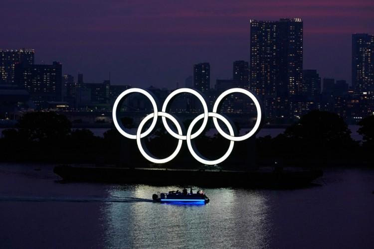 Guvernerka Tokija odlučna - Olimpijske igre 2021.